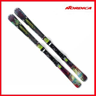 Nordica Fire Arrow 74 EDT 2011/12 incl. N Pro 2S