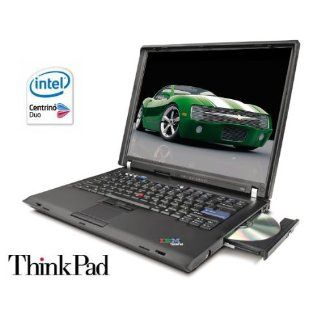 Lenovo IBM R60 Notebook Laptop Intel Centrino Duo 1.66