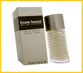 Men Eau de Toilette Natural Spray 75 ml Herren Parfum Parfüm