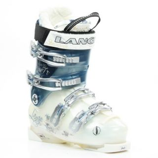 SKISCHUH LANGE EXCLUSIVE 80 FR WH 09 41 EU / 26.5 MP