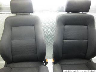 2x Sitze Sportsitze Audi 80 90 Limo Avant S2 B4 Typ89 B3 4A0881025D