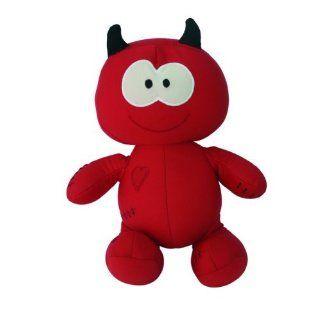 Voodoo Puppe Kuschelkissen RED DEVIL   Voodoo Doll Küche