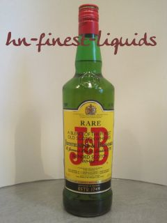 Rare Blend Scotch Whisky 40 % (22,14€/L)
