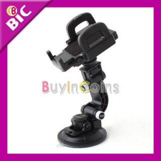 Universal Car Adjustable Windshield Holder 4 Cellphone