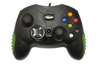 Xbox   Controller #schwarz [verschiedene Hersteller] (gebraucht