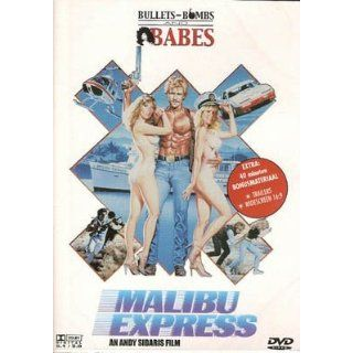 Malibu Express [Holland Import]: Art Metrano, Brett Baxter