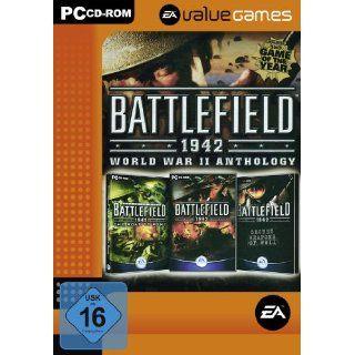 Battlefield 1942   The World War II Anthology [EA Value Games] Pc