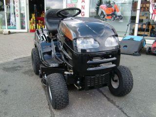 Rasentraktor Black Edition 175/92 Transmatic TOP Modell 2013