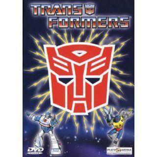 Transformers   Box Set [2 DVDs] Filme & TV