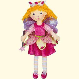 6678   Die Spiegelburg   Prinzessin Lillifee Puppe, 50 cm