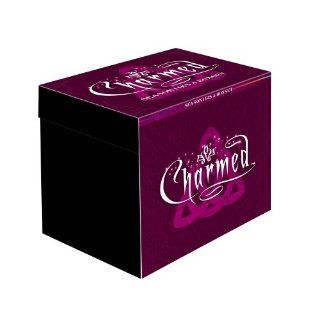 Charmed   Box (Staffel 1   4, 24 DVDs): Shannen Doherty
