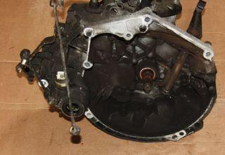 Getriebe Citroen Saxo Peugeot 106 1.4 55 KW 20CE95