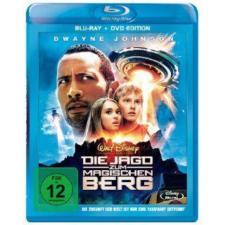 Die Jagd zum magischen Berg (+ DVD Edition) [Blu ray]