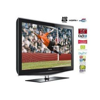 Samsung LE 46 B 650 116,8 cm (46 Zoll) Full HD LCD Fernseher mit