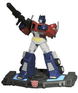 Transformers Statue G1 Optimus Prime 30 cm Spielzeug