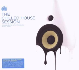 Various Artists  The Chilled House Session
