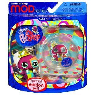 Littlest Pet Shop   Special Limited Edition   MOD Series   Extreme