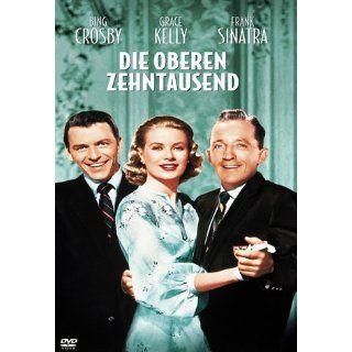 Die oberen Zehntausend Bing Crosby, Grace Kelly, Frank
