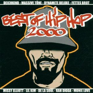 Best of Hip Hop 2000 Musik
