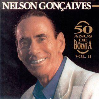 50 Anos De Boêmia Vol.2 Nelson Gonçalves