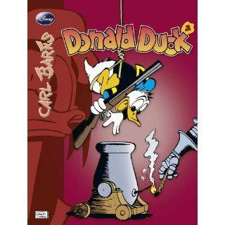 Disney Barks Donald Duck 02 Carl Barks, Erika Fuchs