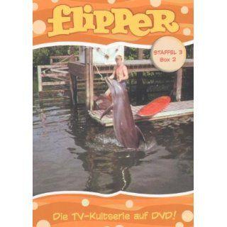 Flipper   Staffel 3, Box 2 [2 DVDs] Luke Halpin, Tommy