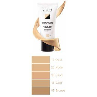 Vichy Dermablend Make up 25 Parfümerie & Kosmetik