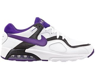 NIKE AIR MAX GO STRONG [40.5 US 7.5] Weiss Schuhe NEU Sneaker