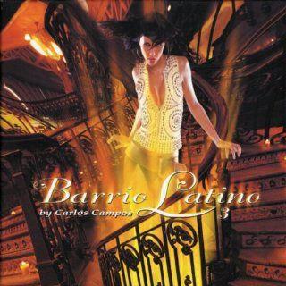 Barrio Latino Vol.3 Musik