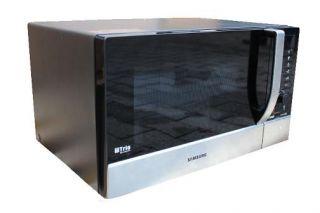 Samsung CE109MTST Mikrowelle Heißluft & Grill 28L 900W Schwarz