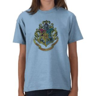 Harry Potter Gryffindor Potter Women's Fitted T-Shirt: WBshop.com - The Official