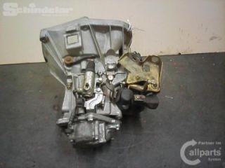 Getriebe FIAT Multipla 1,9l JTD 77KW 105PS Schaltgetriebe