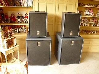 HK Audio PR 115 Premium Serie PA Boxen