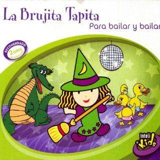 La Brujita Tapita Para Bailar Y Bailar: Duo Tiempo de Sol