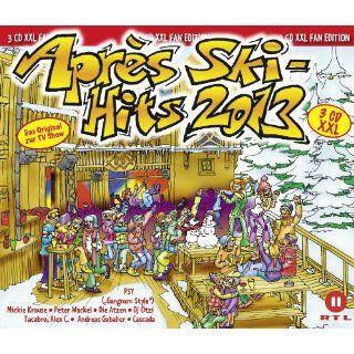 Apres Ski Hits 2013 Xxl Musik