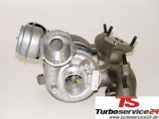 Turbolader Turbo Turbocharger Volkswagen VW Seat Skoda Audi 724930