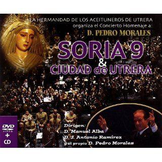 Homenaje a d.Pedro Morales [CD: Musik