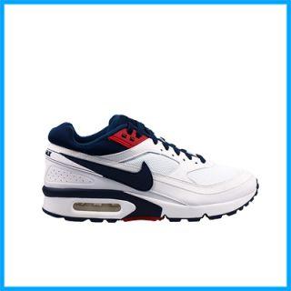 Nike Air Max Classic BW Textile Weiss 42 43 44 45 46 47