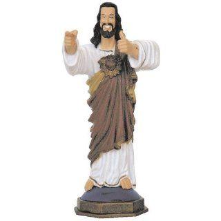 Buddy Christ Figur Statue Spielzeug