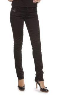 Diesel Skinny Jeans GRUPEE Wash 0800R Bekleidung