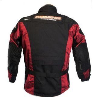 Motorrad Jacke Tourenjacke Motorradjacke Textil atmungsaktiv Kevlar
