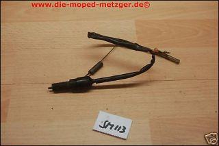 Suzuki DR650 RSE DR 650 SP43B Bremslichtschalter sm113