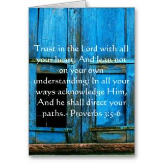 Cards, Note Cards and Christian Quotes Greeting Card Templates