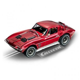 Carrera Digital 124 Chevrolet Corvette Grand Sport Kit Car 20023730