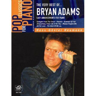 The Very Best of Bryan Adams Bryan Adams, Hans Günter