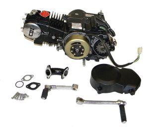 Orion Motor 125ccm Kick Starter für Pit Bike,Dirt Bike,Quad, ATV.