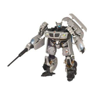 Hasbro 81102   Transformer Movie De Luxe Figuren Autobot Jazz