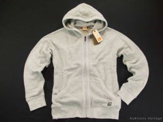 NEU   HUGO BOSS ORANGE Sweat Jacke / Pullover / Hoodie XL   ZARIN