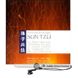 Sun Tzu   Die Kunst des Krieges (Hörbuch ) Sun