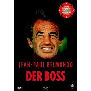Der Boss Jean Paul Belmondo, Guy Marchand, Kim Cattrall